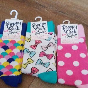 Simply southern set of socks